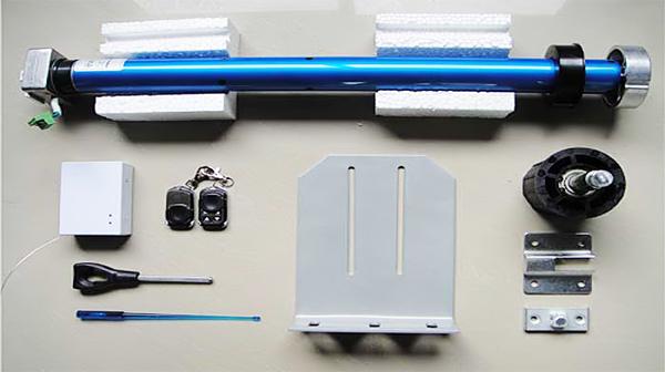 Cách lựa chọn loại lưu điện phù hợp với motor cửa cuốn